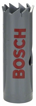 "Полотно для узкой Ножовка Bosch HSS-биметалл под стандартный адаптер 17 mm, 11/16"" [2608584140]"