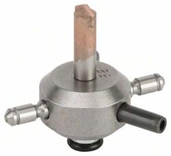Bosch Центрирующий крест для коронки для сухого сверления и зенкеров под розетки 52 mm [2608597477]