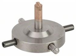 Bosch Центрирующий крест для коронки для сухого сверления и зенкеров под розетки 68 mm [2608597478]