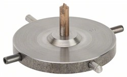 Bosch Центрирующий крест для коронки для сухого сверления и зенкеров под розетки 102 mm [2608597480]