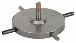 Bosch Центрирующий крест для коронки для сухого сверления и зенкеров под розетки 112 mm [2608597481]