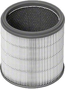 Bosch Складчатый фильтр 3600 см?, 190 x 165 мм [2607432006]