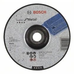 Отрезной круг, выпуклый, Bosch Expert for Metal A 30 S BF, 180 mm, 3,0 mm [2608600316]