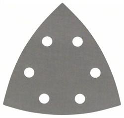Bosch Шлифлист, в упаковке 5 шт. 93 mm, 1200 [2608605200]