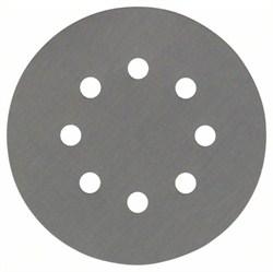 Bosch Шлифлист, в упаковке 5 шт. 125 mm, 1200 [2608605123]