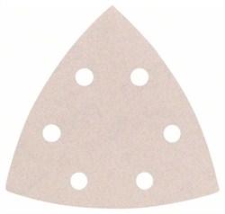 Bosch Шлифлист, в упаковке 5 шт. 93 mm, 240 [2608605139]
