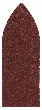 Bosch Шлифлист, в упаковке 5 шт. 32 mm, 40 [2608605166]