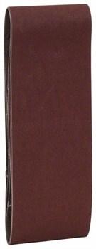 Bosch Набор из 3 шлифлент 75 x 457 mm, 220 [2608606039]