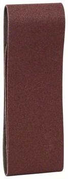 Bosch Набор из 3 шлифлент 75 x 480 mm, 80 [2608606044]