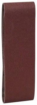 Bosch Набор из 3 шлифлент 75 x 508 mm, 80 [2608606062]