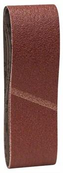 Bosch Набор из 3 шлифлент 75 x 533 mm, 40 [2608606069]