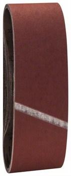 Bosch Набор из 10 шлифлент 75 x 533 mm, 220 [2608606085]