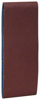 Bosch Набор из 3 шлифлент 100 x 560 mm, 60; 80; 100 [2608606128]