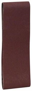 Bosch Набор из 3 шлифлент 100 x 620 mm, 100 [2608606144]