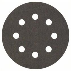 Bosch Шлифлист, в упаковке 5 шт. 115 mm, 240 [2608605561]