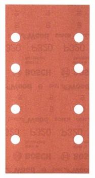 Bosch Набор из 10 шлифлистов 93 x 185 mm, 320 [2608605899]