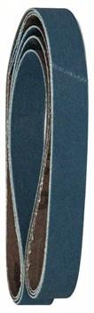 Bosch Набор из 3 шлифлент 13 x 455 mm, 120 [2608606219]