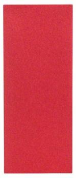 Bosch Набор из 10 шлифлистов 115 x 280 mm, 60 [2608606546]