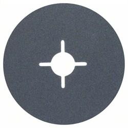 Фибровый шлифкруг Bosch R574, Best for Metal 115 мм, 22 мм, 120 [2608606730]