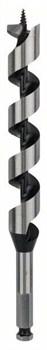 Bosch Винтовое сверло по древесине, шестигранник 24 x 160 x 235 mm, d 11,1 mm [2608597634]