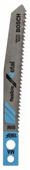 Пильное полотно Bosch MA 18 BF Flexible for Metal [2608634297]