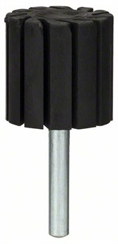 Bosch Валик для крепления шлифколец 19 100 макс./мин., 6 мм, 30 мм, 30 мм [2608620036]