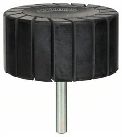 Bosch Валик для крепления шлифколец 9500 макс./мин., 6 мм, 60 мм, 30 мм [2608620038]