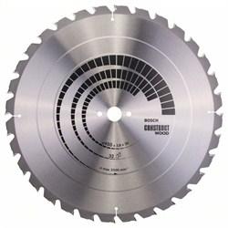 Пильный диск Bosch Construct Wood 450 x 30 x 3,8 mm, 32 [2608640694]