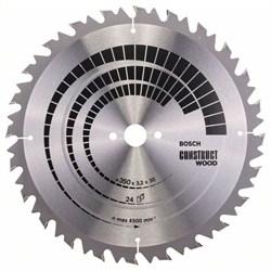 Пильный диск Bosch Construct Wood 350 x 30 x 3,2 mm, 24 [2608640702]