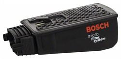 Пылесборник Bosch HW2 в комплекте. для PSS 23/28 PSS 180/200/240 PEX 270 A/AE [2605411145]