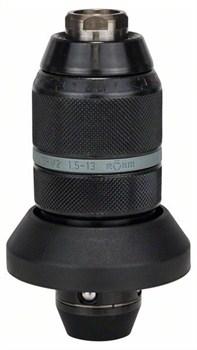 Быстрозажимной сверлильный патрон с переходником 1,5-13 мм, Bosch SDS-plus [2608572146]