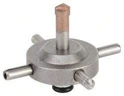 Bosch Центрирующий крест для коронки для сухого сверления и зенкеров под розетки 62 mm [2608597904]