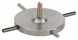 Bosch Центрирующий крест для коронки для сухого сверления и зенкеров под розетки 122 mm [2608597905]