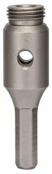"""Переходник для алмазных коронок 6-гранник, Bosch G 1/2"""" [2608598122]"""