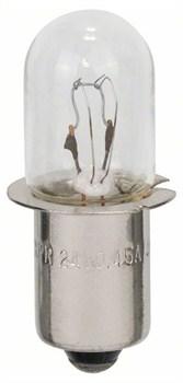 Лампа накаливания 24 Bosch V [2609200308]