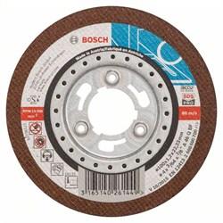 Отрезной круг, прямой, по металлу - Bosch SDS-pro A 46 Q BF, 100 mm, 1,2 mm [2608600700]