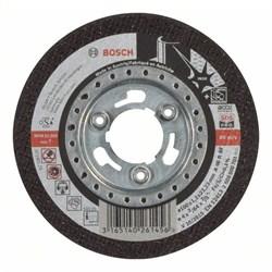 Отрезной круг, прямой, Bosch Inox - SDS-pro A 46 R BF, 100 mm, 1,2 mm [2608600701]