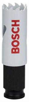 """Коронка Bosch Progressor 21 mm, 13/16"""" [2608584617]"""