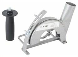 Bosch Направляющие салазки с патрубком 115/125 mm [1605510291]