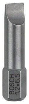 Насадка-бита Bosch Extra Hart S 1,2x6,5, 25 mm [2607001466]