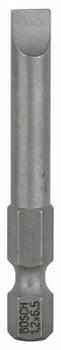 Насадка-бита Bosch Extra Hart S 1,2x6,5, 49 mm [2607001483]