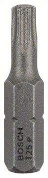 Насадка-бита Bosch Extra Hart T25, 25 mm [2607001615]