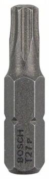 Насадка-бита Bosch Extra Hart T27, 25 mm [2607001619]