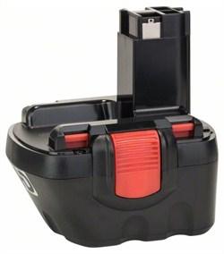 Аккумулятор 12 В, тип Bosch O HD, 2,6 Ah, NiMH [2607335684]
