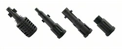 Bosch Системные принадлежности Комплект универсальных переходников [F016800198]