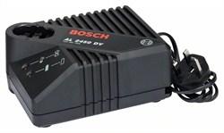 Быстрозарядное устройство Bosch AL 2450 DV 5 A, 230 V, UK [2607225030]