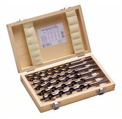 Bosch Набор из 6 винтовых свёрл 10; 12; 14; 16; 18; 20 mm/235 mm [2607019322]