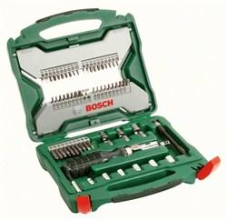 Набор Bosch X-Line из 65 шт. [2607019328]