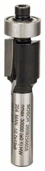 Фрезы для выборки заподлицо 8 mm, Bosch D1 12,7 mm, L 13 mm, G 56 mm [2609256605]
