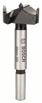 Композитное сверло Bosch HM, DIN 7483 G 35,0 x 90 mm [2609255283]